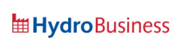 logo hydro business