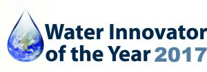 Water Innovator of the Year 2017